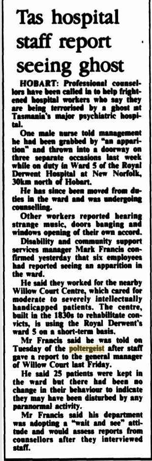 Polt Hobart Hopital The Canberra Times 25 July 1991.JPG