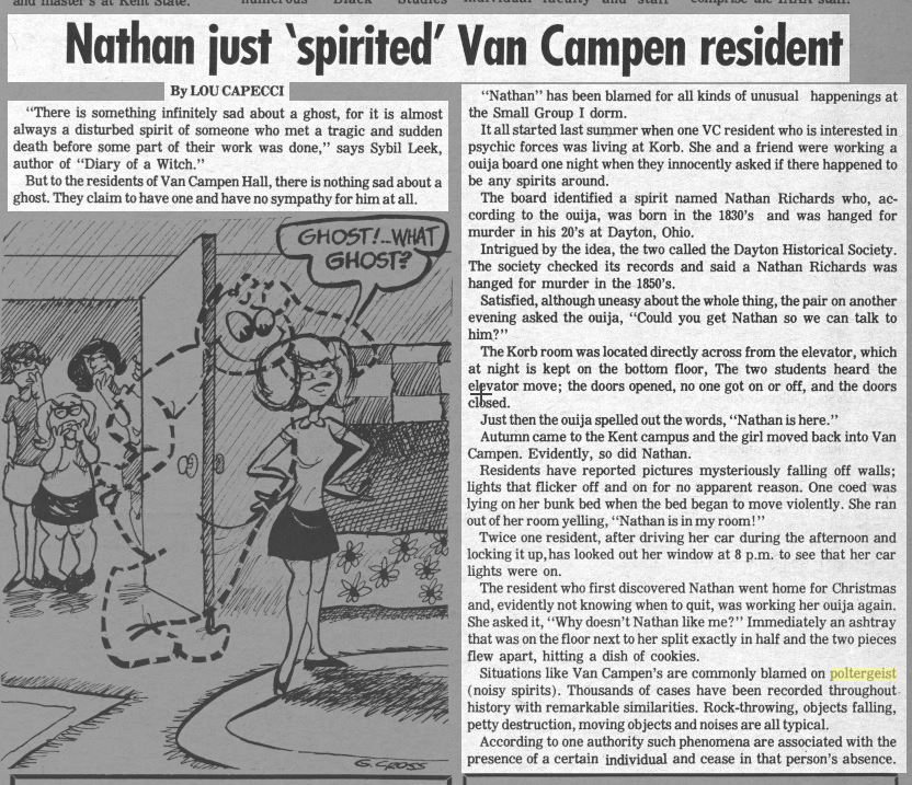 Polt in dorms Daily Kent Stater LV Number 60 13 Feb 1970.JPG