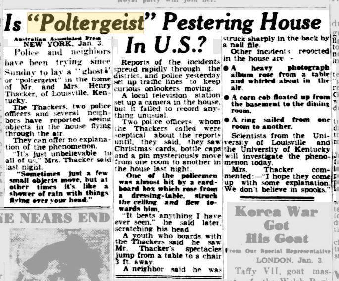 Polt Kentucky The Advertiser Adalaide 4 Jan 1952.JPG