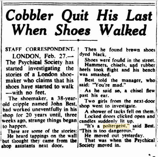 Polt London Cobbler The Sydney Morning Herald 28 Feb 1949.JPG
