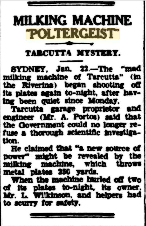 Polt Tarcutta  Cairns Post 24 Jan 1949.JPG