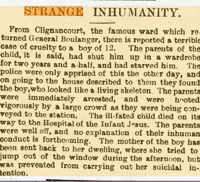 Boy Kept In Cupboard Abadare Times 9th August 1890.jpg