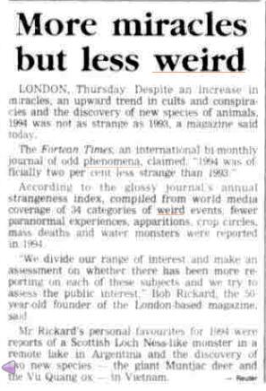 FORTEAN  The Canberra Times 17 febr 1995(1).jpg