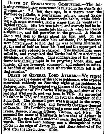 French SHC Feb 1850 The Times.jpg