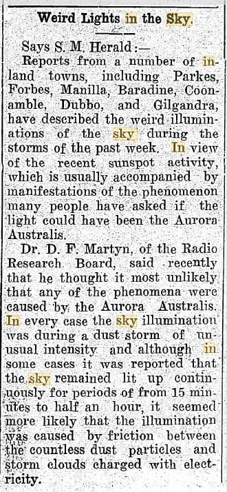 Lights in the Sky Austrailia Manilla Express 1 Feb 1938.JPG