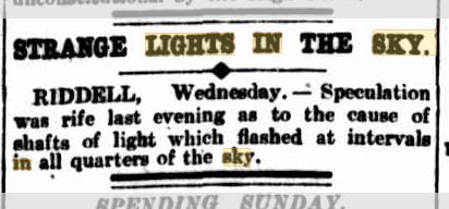 Lights in the Sky Austrailia The Argus 2 June 1910.JPG