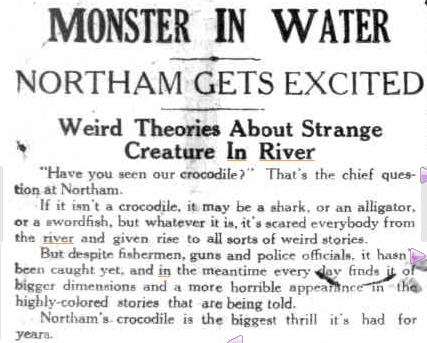 MONSTER AVON River Mirrir (Perth WA) 19 Jan 1929 (part article).jpg