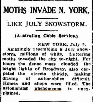 MOTHS invasion Queensland Times (Ipswitch QLD) 11 July 1932.jpg