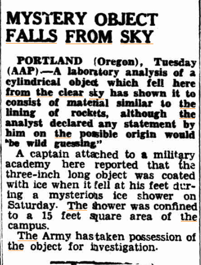 OBJECT from the sky Northern Star ( Lismore NSW) 8 jan 1947.jpg