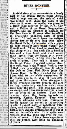 River Monster Orange River South Africa, 28 May 1921.jpeg