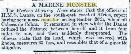 Sea Monster Cabecade Cobra Africa 10 Nov 1877.jpeg