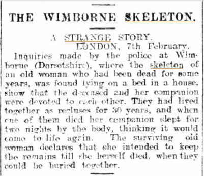 SKELETON WIMBORN Bendigo Advertiser 10 Febr 1913.jpg