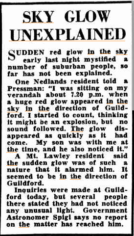 SKY GLOW The Daily News (Perth WA)  1 Nov 1945(1).jpg