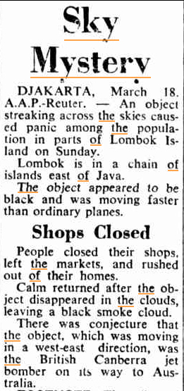 SKY MYSTERY Newcastle Morning Herald and Miners Advocate NSW 19 March 1952kopie.jpg