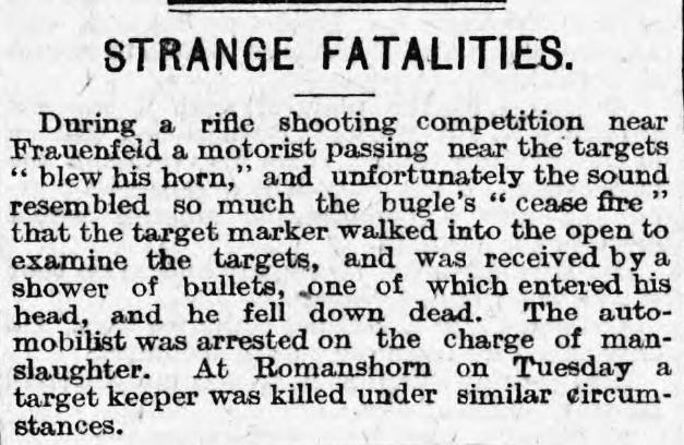 Strange Death The Cardiff Times 16th July 1910.jpg