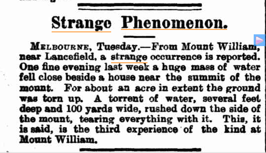 STRANGE FALL OF WATER Evening News (Sydney NSW) 29 aug 1893.jpg