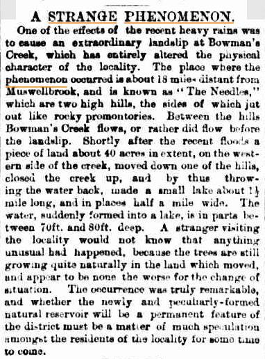 STRANGE LANDSLIDEThe Sydney Morning Herald NSW 3 april 1893.jpg