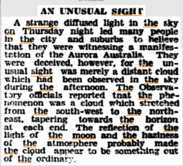 UNUSUAL SIGHT The Advertiser (Adelaide SA) 17 May 1929(1).jpg