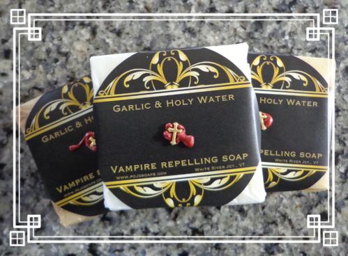 vamp-soap