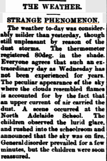 WEATHER The Inquirer and Commercial News Perth WA 19 nov 1897.jpg
