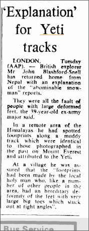 Yeti Expedition The Canberra Times 14 Jan 1976.jpeg