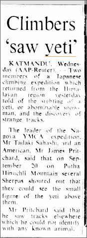 Yeti Katmandu, The Canberra Times 2 Nov 1972.jpeg