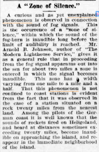 Zone of SILENCE Australian Town and Courtry Journal (Sydney NSW) 9 febr 1895.jpg