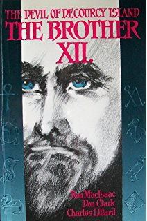 Books pertaining to Brother XII