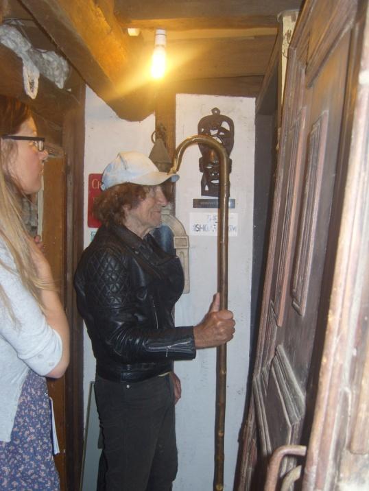 ARI Bishops Door