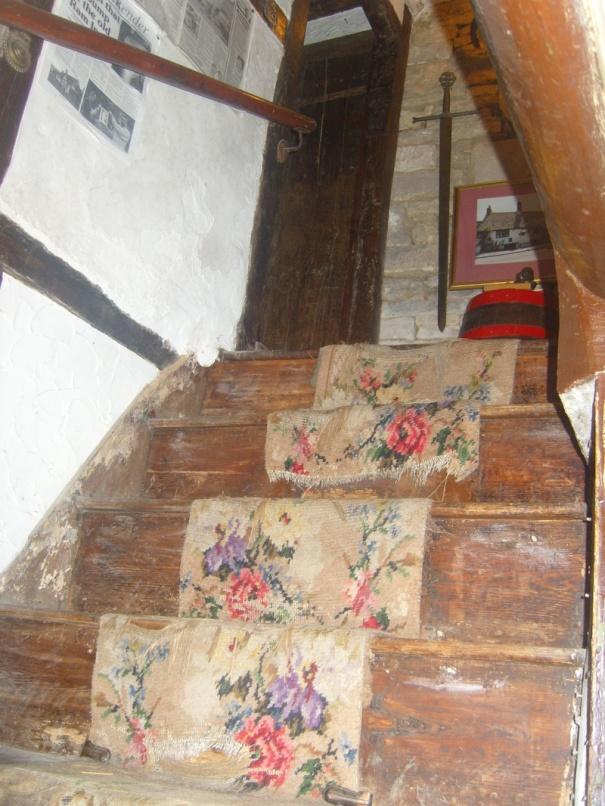 ARI Staircase