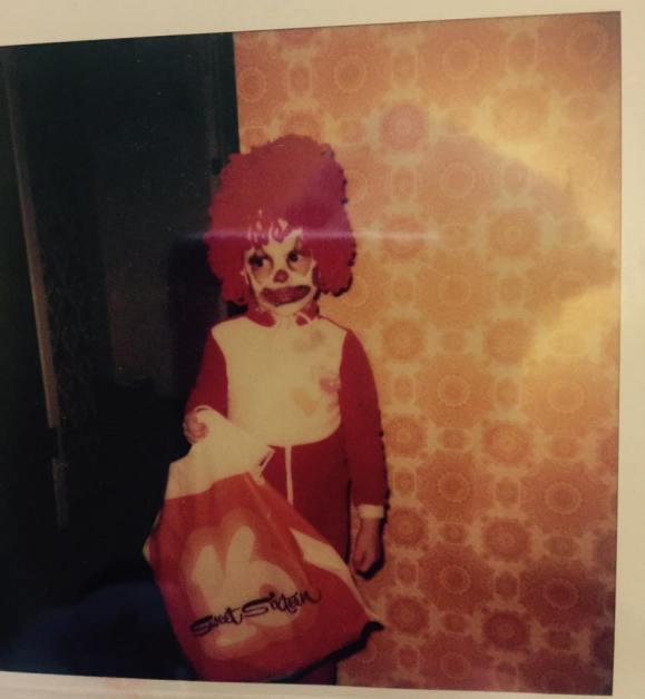 clownLis